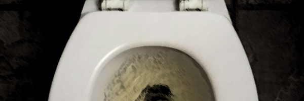 Pee Before I Leave