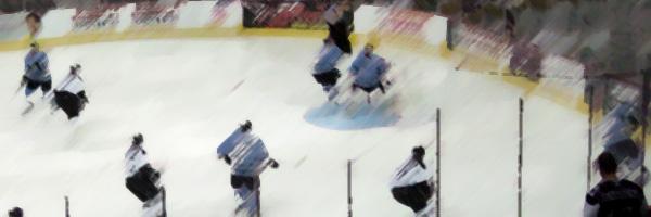 Paruresis During Hockey Time