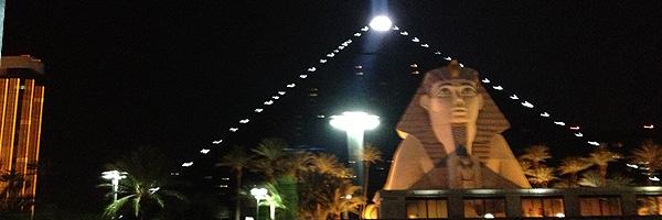 Vegas Paruresis Goals