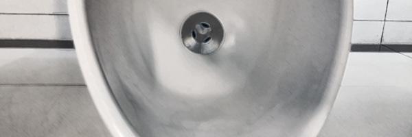Toronto Urinals